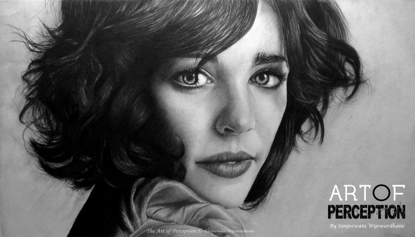 Rachel McAdams by sanjulkm